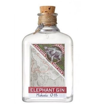 Elephant Handcrafted London Dry Gin