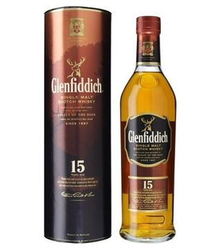 glenfiddich 15 years in Kenya