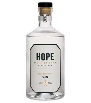 Hope Of Hopkins