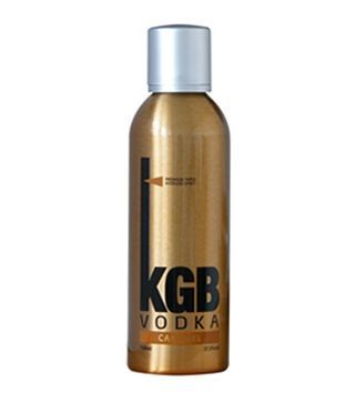 KGB vodka caramel