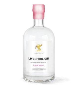 Liverpool Rose Petal