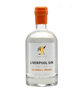 Liverpool Valencian Orange
