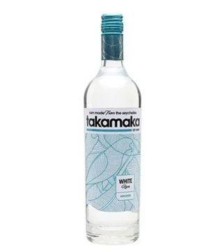 Takamaka White