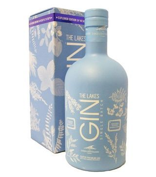 The Lakes Explorer Edition Premium Craft Gin