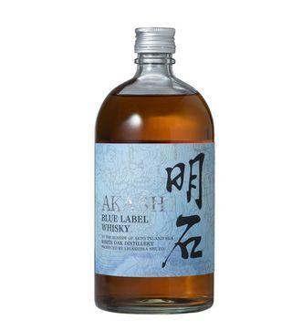 akashi blue label