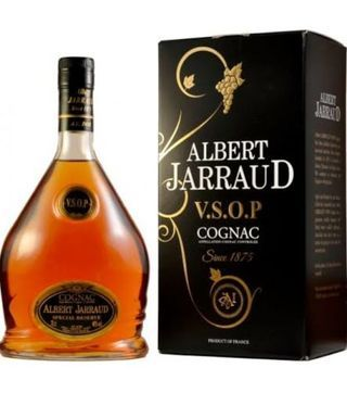 albert jarraund vsop