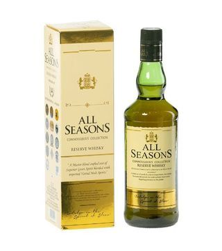 all seasons whisky