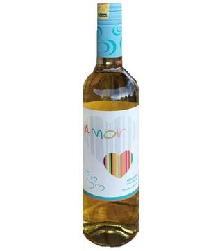 amor sweet white wine