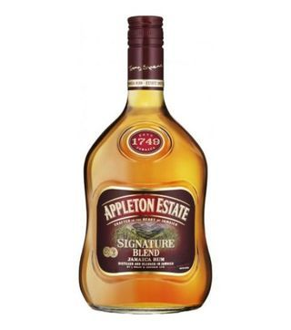 appleton estate signature blend jamaican rum