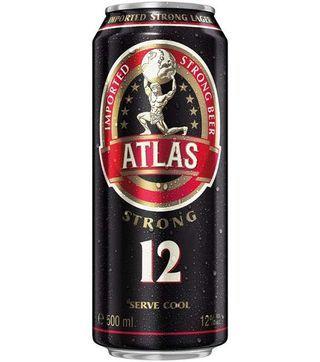 atlas 12