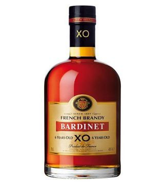 bardinet xo french brandy