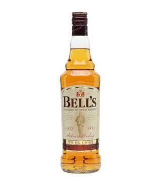 bells blended scotch whisky