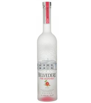 belvedere pink grape fruit