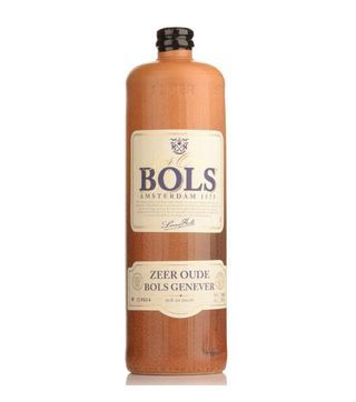 bols oude genever gin