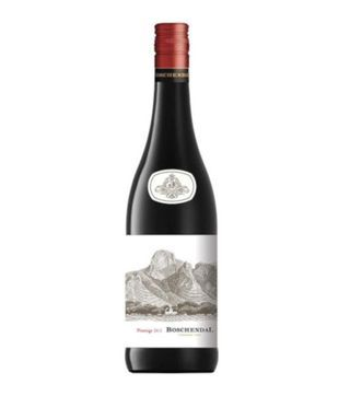 boschendal sommelier pinotage