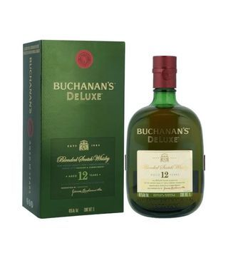 buchanans deluxe 12 years