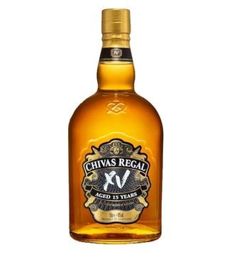 chivas regal 15 years XV
