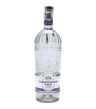 christopher wren london dry gin