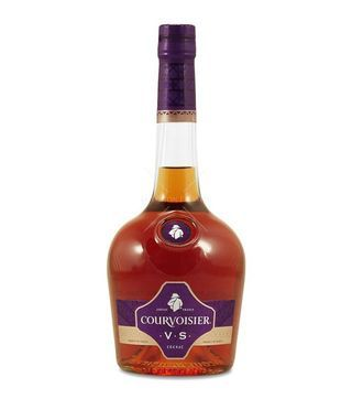 courvoisier vs double oak