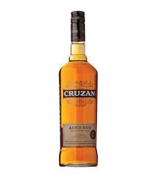 cruzan aged rum