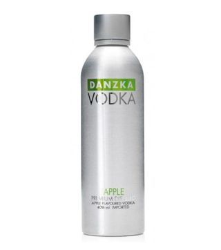 danzka vodka apple