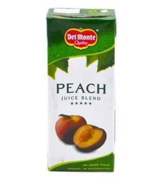 delmonte peach in Kenya
