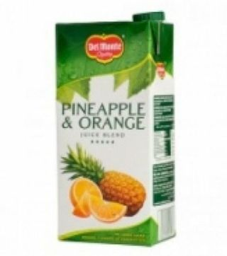 delmonte pineapple & orange