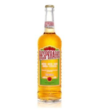 desperados bottle