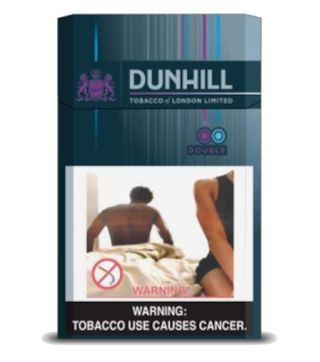 dunhill double switch