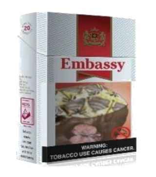 embassy kings