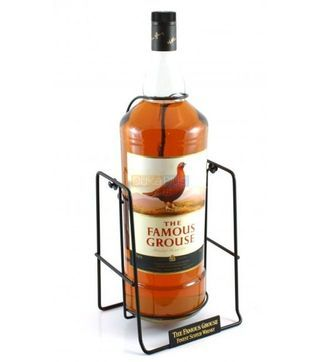 the famous grouse  4.5 Litres king size