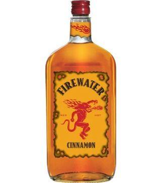 firewater cinnamon