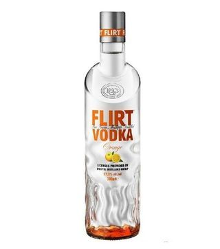 flirt vodka orange