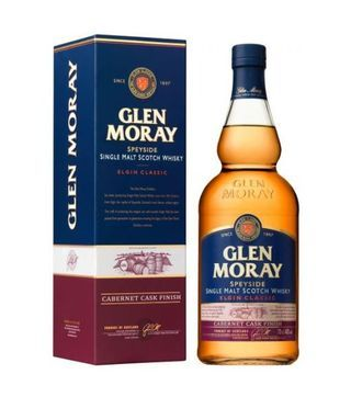glen moray cabernet cask