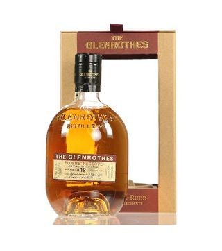 glenrothes elders reserve 18 years