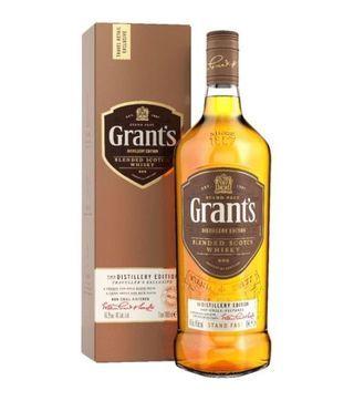 grants distillery edition
