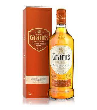 grants rum cask finish