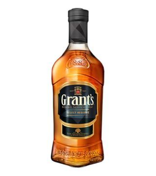 grants select reserve