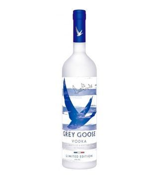 grey goose riviera limited edition