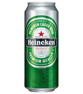 heineken can in Kenya