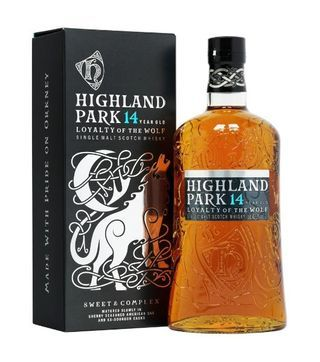 highland 14 loyalty of the wolf
