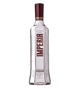 imperia russian standard vodka