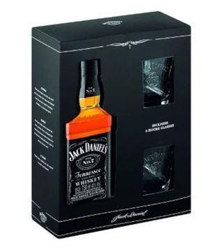 jack daniels gift pack