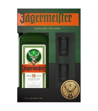 jagermeister gift pack