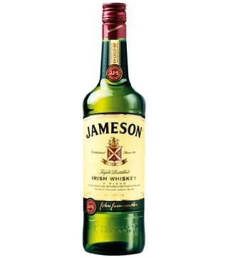 jameson  in Kenya