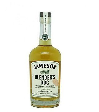 jameson blender's dog