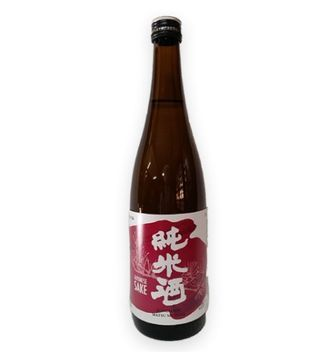 japanese sake junmaishu matsu no hana