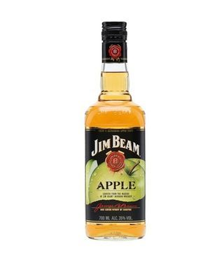 jim beam apple (liqueur)