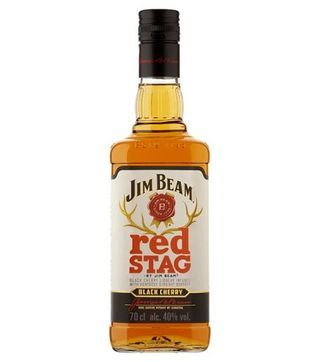jim beam red stag (liqueur)
