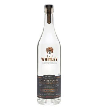 jj whitley potatoe vodka